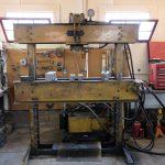 60 Ton Press