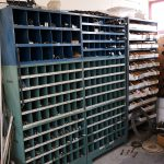 Inventory, Bolts, Hydraulic Fittings and Hardened Bushings