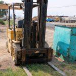 Cat Forklift 4500 lb