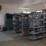 Inventory and Tooling