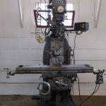 Sharp Milling Machine