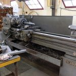 """Summit Gap Lathe with a 4"""" Bore, 85"""" Bed and a 23"""" Swing"""