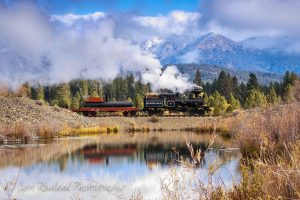 Historic Sumpter Valley Railroad