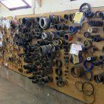 inventory hydraulic seals